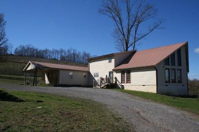Marion County Single Family Home Contingent: 185 Gaydena Dr