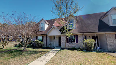 Chattanooga TN Single Family Home For Sale: $120,000