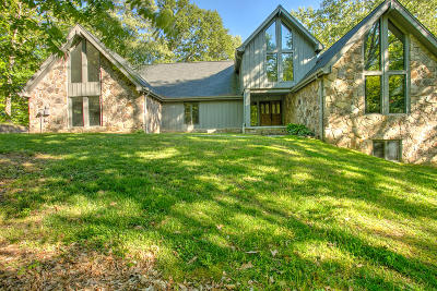 Ooltewah Single Family Home For Sale: 9110 Windstone Dr