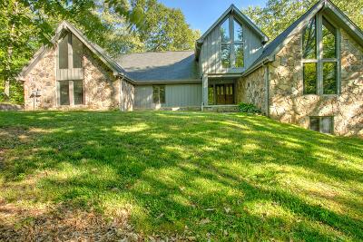 Hamilton County Single Family Home For Sale: 9110 Windstone Dr