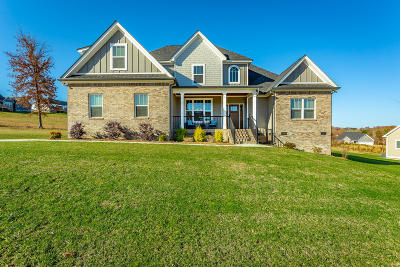 Hamilton County Single Family Home For Sale: 9139 Sir Charles Ct