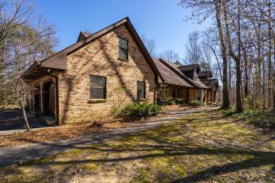 Signal Mountain Single Family Home For Sale: 2904 Wilson Ave
