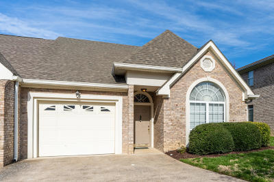 Hixson Townhouse For Sale: 6115 Amber Brook Dr