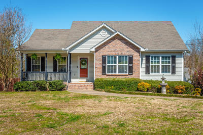 Ringgold Single Family Home For Sale: 816 Lee Dr