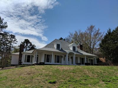 Ooltewah Single Family Home For Sale: 8246 Mill Race Dr