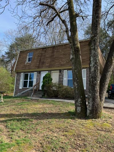 Hixson Multi Family Home For Sale: 1218 Northern Hills Rd