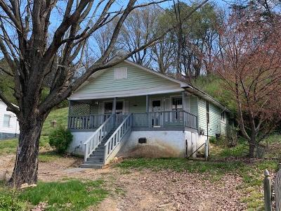 Hamilton County Single Family Home For Sale: 932 Pineville Rd