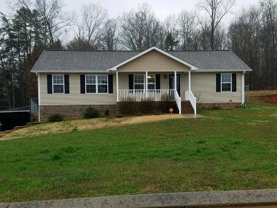 Hamilton County Single Family Home For Sale: 7737 Bacon Meadow Dr
