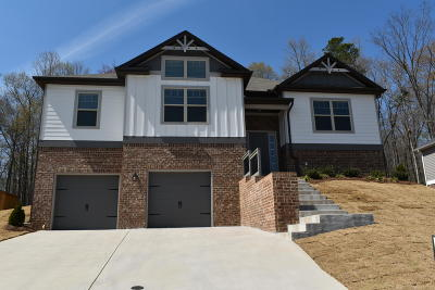 Hixson Single Family Home Contingent: 9046 Wood Dale Ln #191