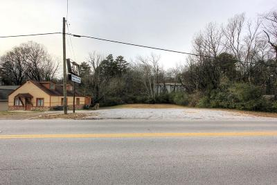 Hixson Residential Lots & Land For Sale: 4105 Norcross Rd