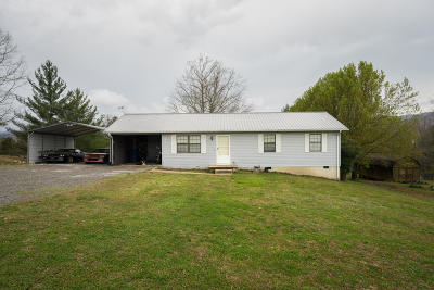 Dunlap Single Family Home Contingent: 509 McDowell Rd