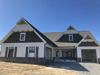 Ooltewah Single Family Home Contingent: 8277 Blackrock Dr #66