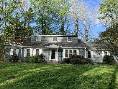 Signal Mountain Single Family Home For Sale: 101 Grayson Rd