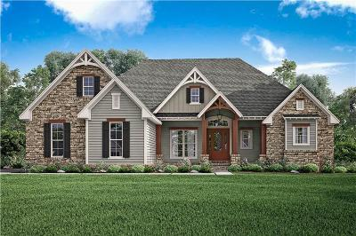 Soddy Daisy Single Family Home For Sale: 11964 Armstrong Rd #6