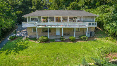 Chattanooga Single Family Home Contingent: 806 Dartmouth St