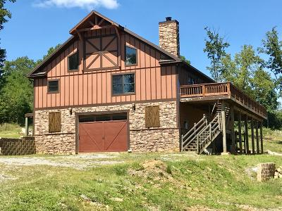 Sequatchie County Single Family Home For Sale: 55 Mirror Lake Rd