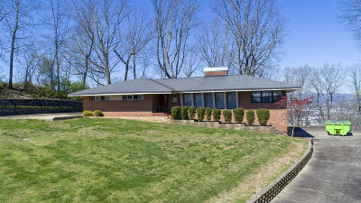 Rossville Single Family Home For Sale: 145 S Mission Ridge Dr