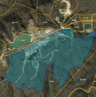 Residential Lots & Land For Sale: 7315 S Pittsburg Mountain Rd