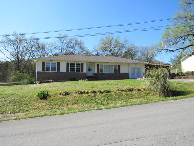Single Family Home Contingent: 1123 Edwin Ln