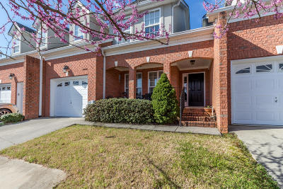 Ooltewah Single Family Home For Sale: 8282 Double Eagle Ct