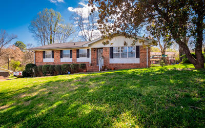 Harrison Single Family Home For Sale: 9104 River Oaks Rd
