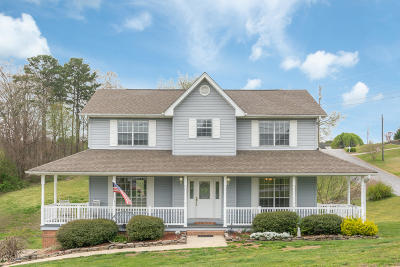 Single Family Home For Sale: 9955 Rolling Wind Dr