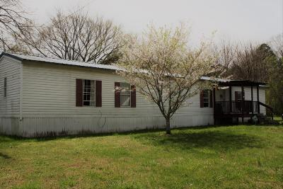 Trenton Single Family Home For Sale: 15345 Us 11 Highway