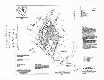 Hixson Residential Lots & Land For Sale: 1501-5 W Crabtree Rd