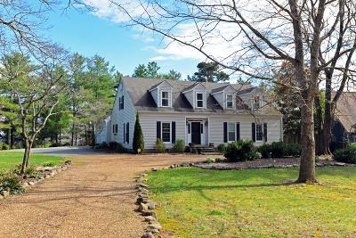 Lookout Mountain Single Family Home Contingent: 239 Sunny Point Ln