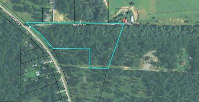Rising Fawn Residential Lots & Land For Sale: Scenic Highway Hwy