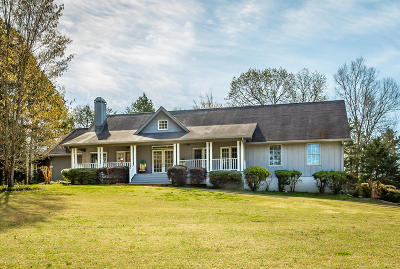 Sale Creek Single Family Home Contingent: 15602 Iles Rd