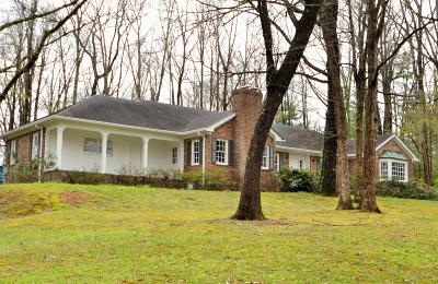 Signal Mountain Single Family Home Contingent: 927 Glamis Cir