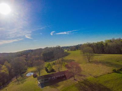 Rhea County Single Family Home For Sale: 150 McDowell Rd