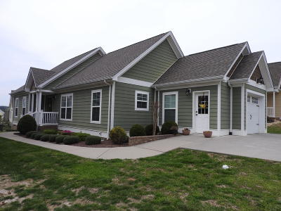 Berywood Cottages Single Family Home Contingent: 3115 NW Cottage Grove Cir