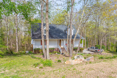 Ringgold Single Family Home For Sale: 46 Brookside Dr