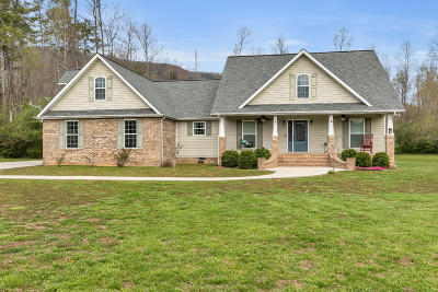 Sequatchie County Single Family Home For Sale: 178 Hidden Meadow Ln