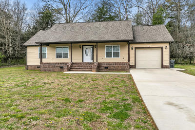 Dunlap Single Family Home For Sale: 173 Hidden Meadow Ln