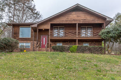 Ringgold Single Family Home Contingent: 23 Love Hill Rd