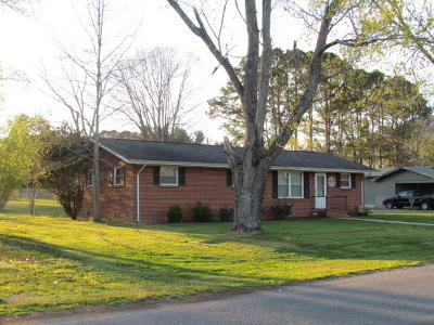 Marion County Single Family Home For Sale: 1009 Francis Ave