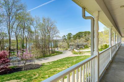 Chattanooga Single Family Home For Sale: 6427 Washington Cir