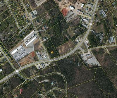 Hixson Residential Lots & Land For Sale: Thrasher Pike
