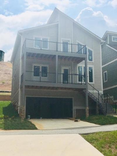 Chattanooga Single Family Home Contingent: 1410 Hamilton Ave