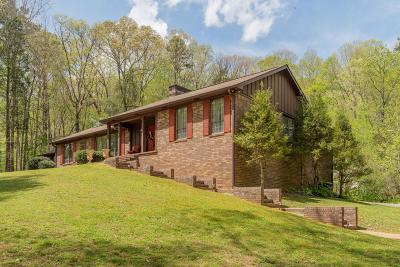 Trenton Single Family Home Contingent: 521 Lake Hills Dr