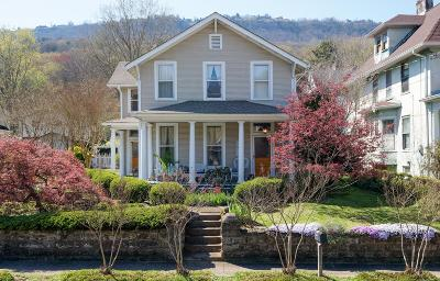 Chattanooga Single Family Home For Sale: 4307 St. Elmo Avenue Ave