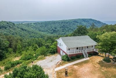 Bledsoe County Single Family Home For Sale: 351 Green Rd