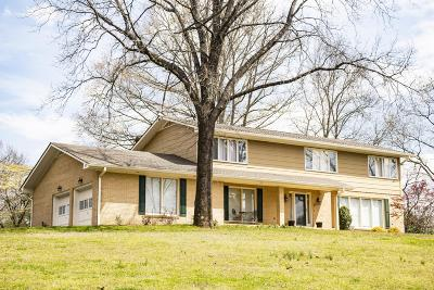 Dayton Single Family Home For Sale: 147 Lakeview Cir