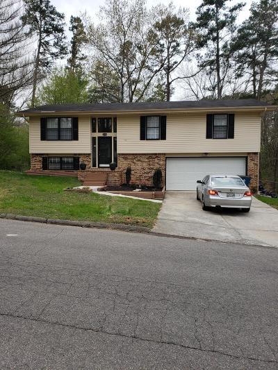 Hixson TN Single Family Home For Sale: $176,000