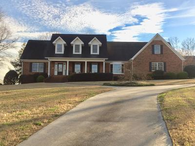 Single Family Home For Sale: 310 Hermitage