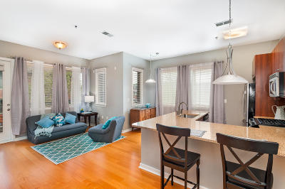 Chattanooga Condo For Sale: 200 Manufacturers Rd #Apt 247