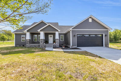 Dunlap Single Family Home For Sale: 102 Edgewater Dr